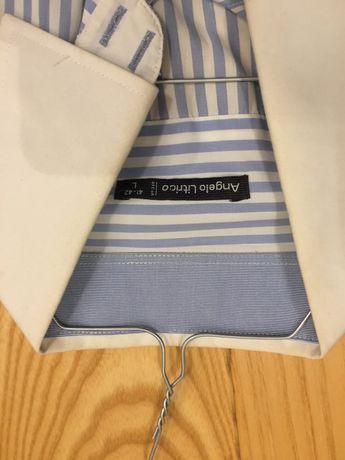Koszula w Paski rozmiarL