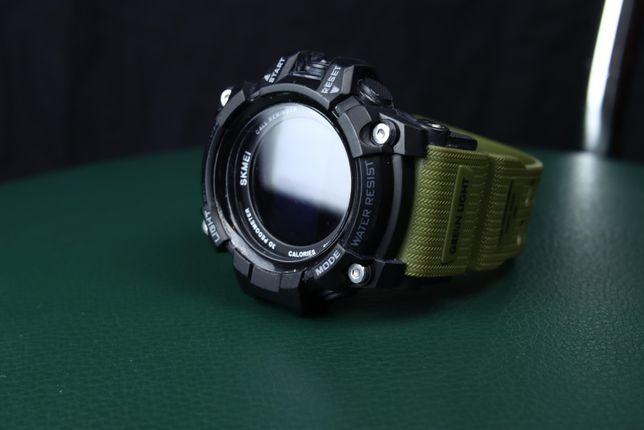 Умные смарт часы Smart Skmei 1188 гарантия