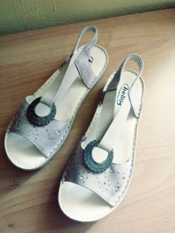 Sandały Helios nowe