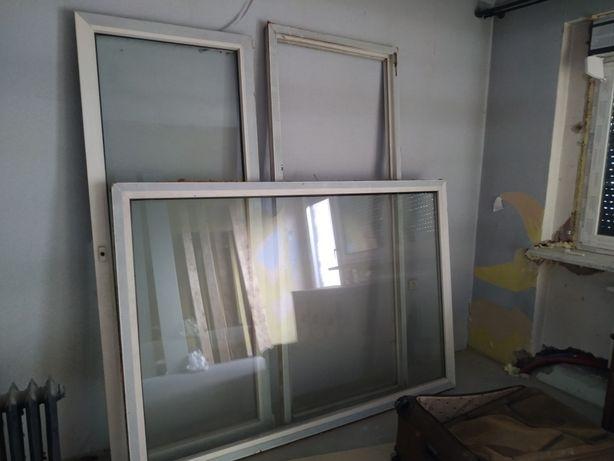 Okna plastikowe demontaż