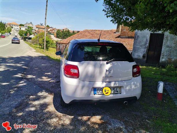 Citroën DS3 2011 Aceito trocas