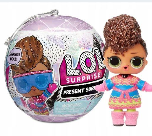 L.O.L. Surprise Winter Chill Tots
