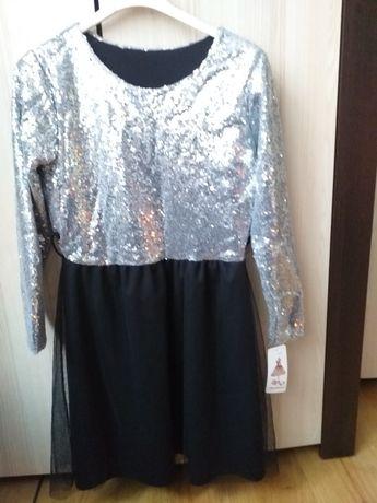 Sukieneczka 146 -152