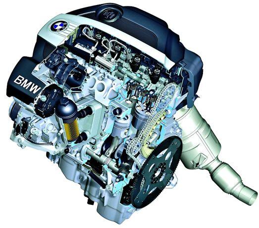 Profesjonalna Regeneracja silnika BMW N47