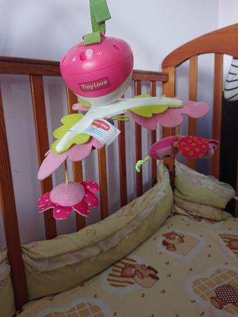 Іграшка для новонароджених Tiny Love