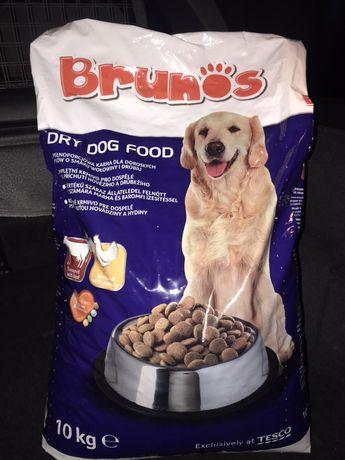 Собачий корм / Корм для собак 10 кг