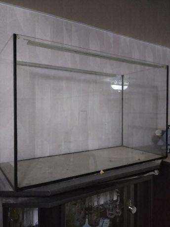 Продам аквариум 140 литров