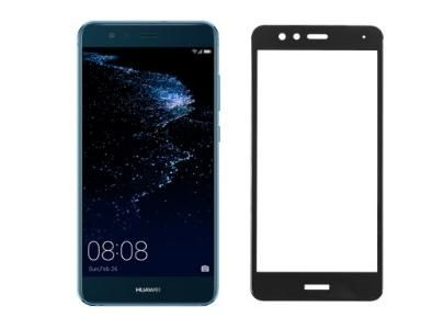 Szkło hartowane 5D Pełny klej Huawei P10 CZ