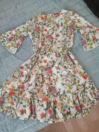 Плаття в ідеальному стані