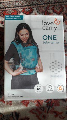 Продам рюкзак для переноски детей