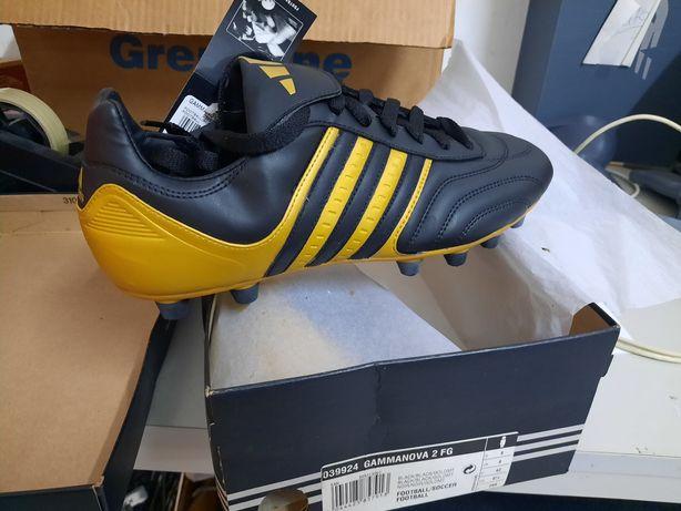 Chuteiras/ Botas Adidas Gammanova 2 FG. Novas na caixa.