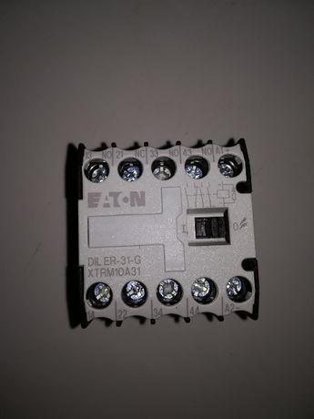 Stycznik pomocniczy DIL ER-31-G 24VDC