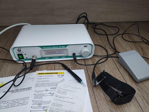 Эпилятор - коагулятор EP-300 Biomak