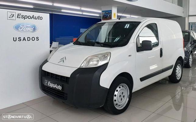 Citroën Nemo 1.3 HDi 75cv