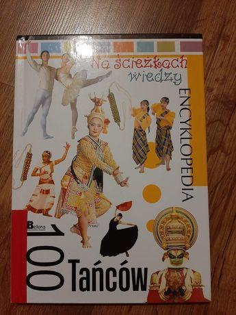 Encyklopedia 100 tańców