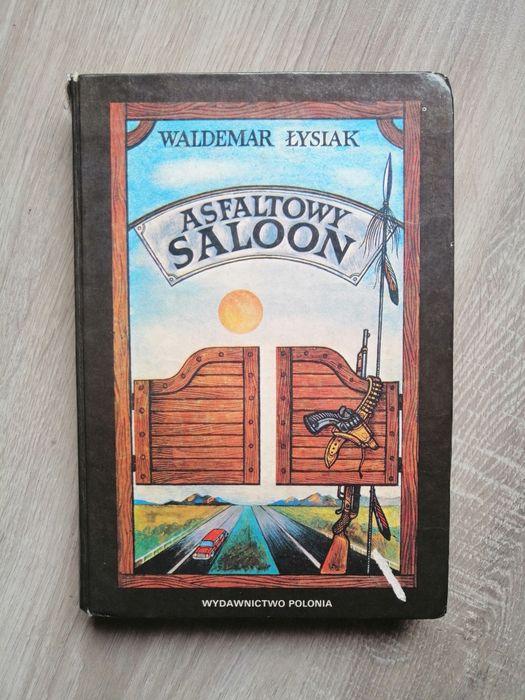 Asfaltowy salon -  Waldemar Łysiak Rybnik - image 1