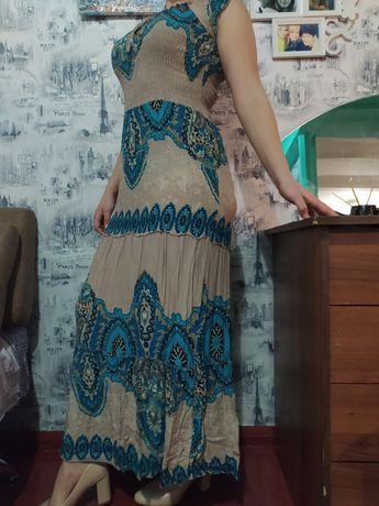 Платье женское Fashion Beauty