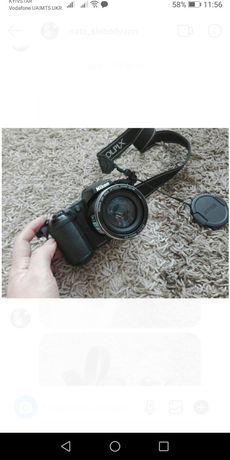 Nikon L340 +зарядне