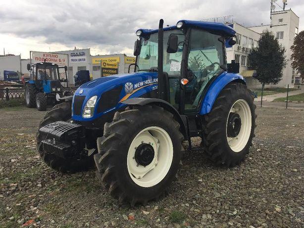 Трактор New Holland TD5.110, Т5.110S, T6020, 6050, 6090, 7060, T8.410G