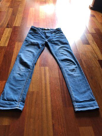 Spodnie jeansowe chłopięce Levis 510 skinny Size: 12 REG W:26,L:26