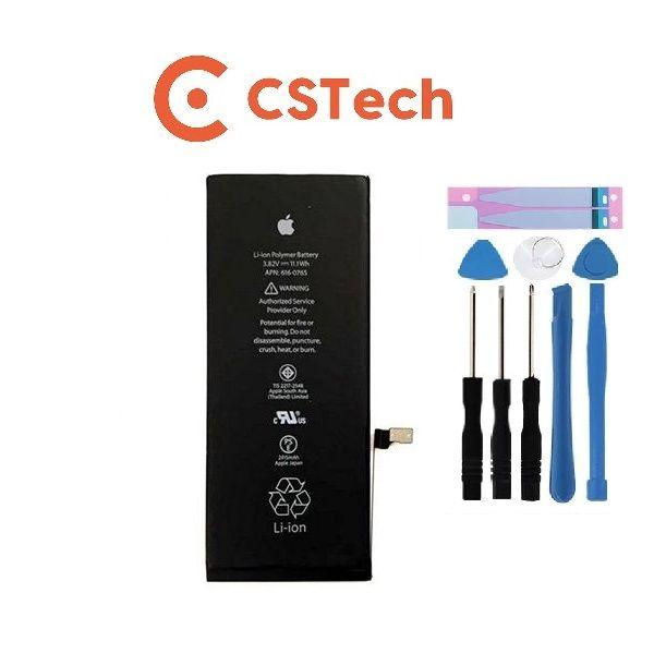  Bateria OEM iPhone 4/4S/5/5S/5C/6/6S/7/8Plus/X/XS/XR/11 MAX Rio Tinto - imagem 1