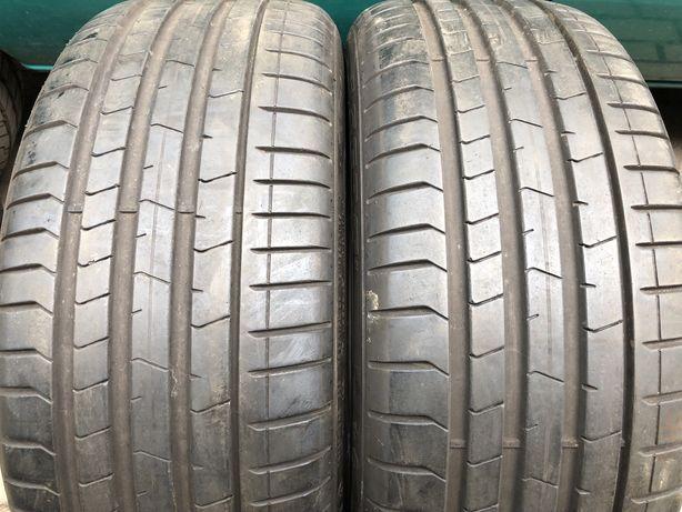 Pirelli P Zero 225/40 19 RSC 2szt