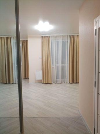 Продам однокомнатную квартиру с ремонтом.X