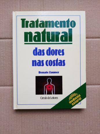 Tratamento Natural - 10 Volumes