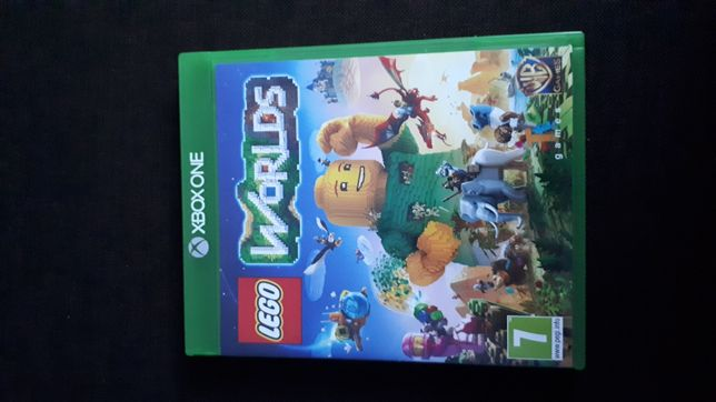 Lego Worlds PL Xbox One