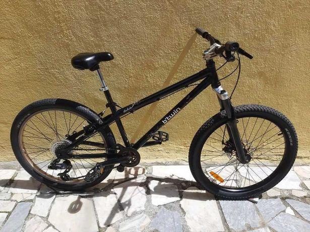 Bicicleta Dirt BMX Semi Professional