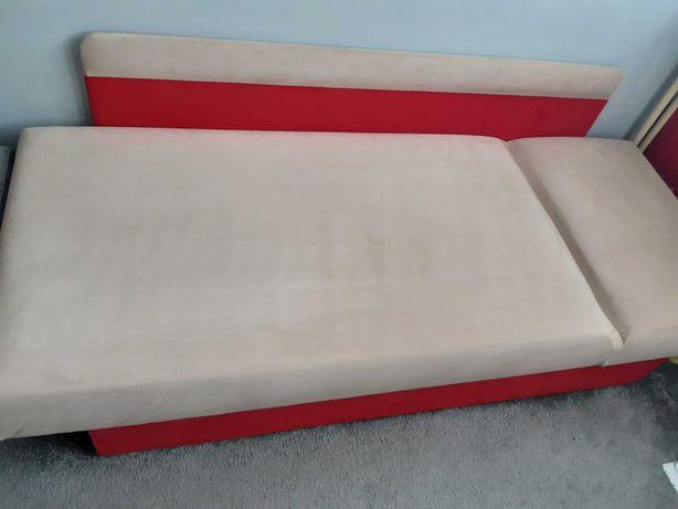 Łóżko 80x200 cm stan BDB