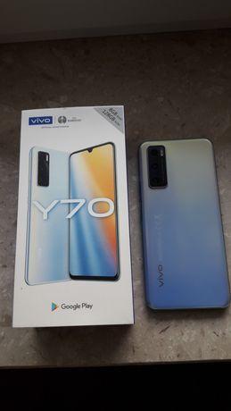 Telefon Vivo y70 8/128gb