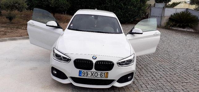 BMW serie 1 2016 Pack M!