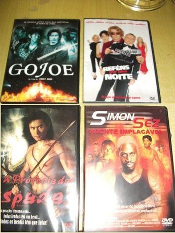 Filmes dvd em bom estado