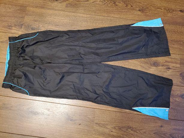Непромокаемые штаны, дождевики Pocopiano на 12 лет 152см