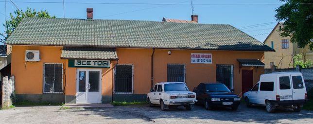Оренд або Продажа під бізнес вул.Коперніка 62.