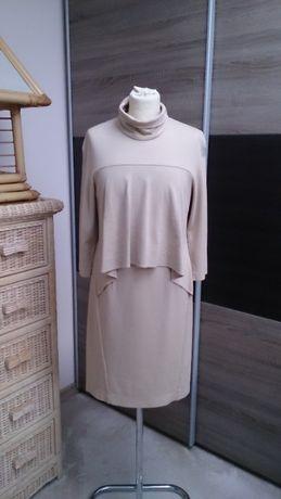 Sukienka firmy Deni Cler w rozmiarze 38