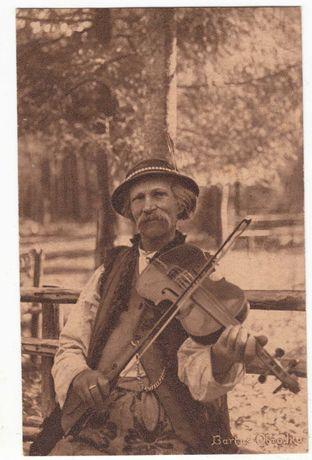 Bartuś Obrochta - Józef Oppenheim - 1921r.