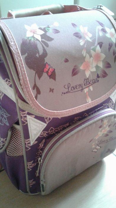 Продам портфель для девочки Артемовск - изображение 1