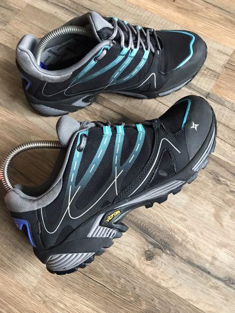 Кроссовки ботинки Mckinley vibram р.39 оригинал