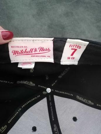 Czapka Mitchell&Ness roz. 7