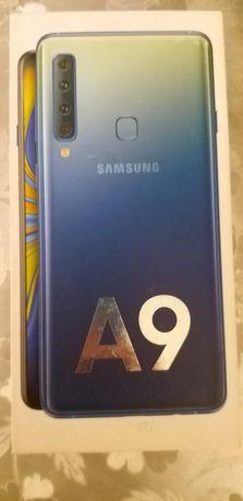 "Samsung A9 Duos 6,3"" 128GB"