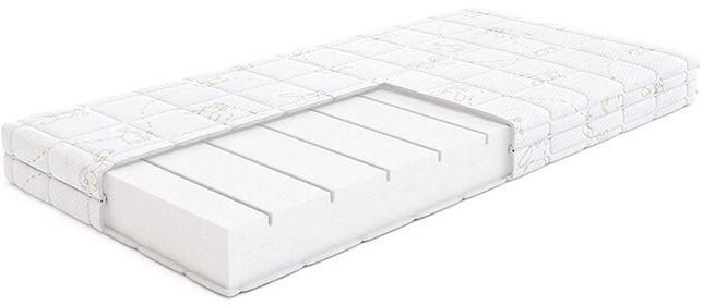Materacdo łóżeczka HILDING DZIANINA 11 cm grubosci