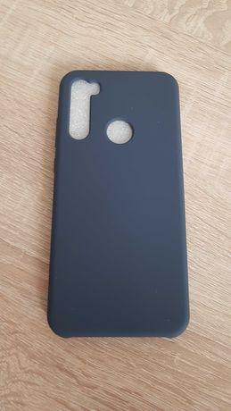 Etui Vennus Silicone do Xiaomi Redmi Note 8T ( dostępny w 3 kolorach)