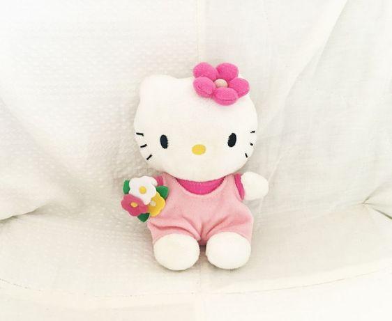 Plush Hello Kitty