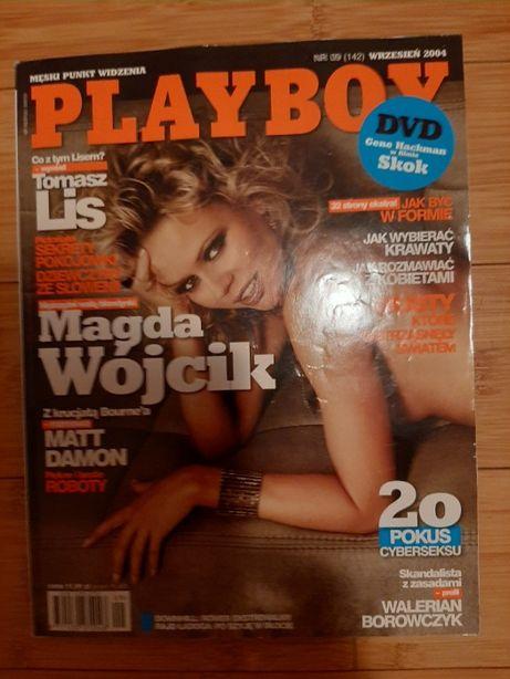 Playboy nr.9 (142), wrzesień 2004