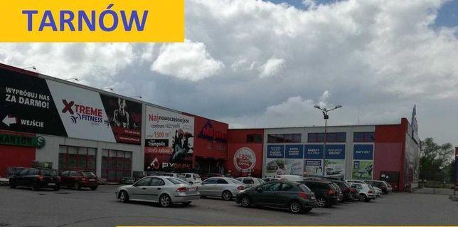 Nieruchomość komercyjna na sprzedaż, 7671 m2, Tarnów
