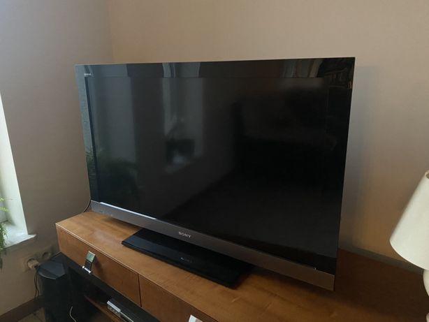 Telewizor Sony Bravia 40 cali - IDEALNY