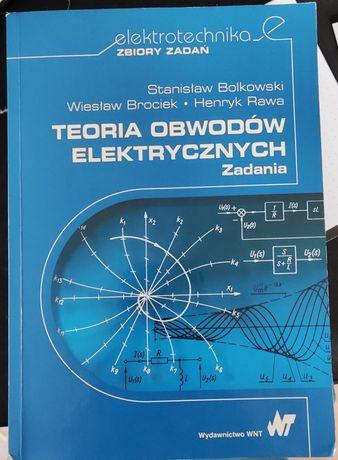 Teoria Obwodów Elektrycznych S. Bolkowski