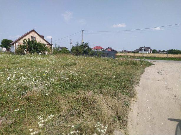 Продам земельну ділянку в селі Біла криниця